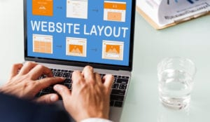 effective website strategy
