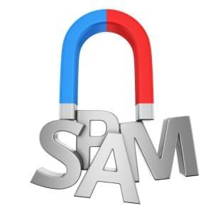 spam magnet