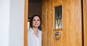 small business websites that sell - the door-to-door strategy