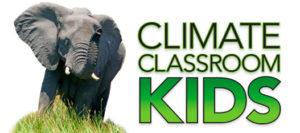 semi custom websites - Climate Classroom kids